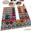 Azul Sintra üvegcsodái családi-absztrakt stratégiai társasjáték - Asmodee
