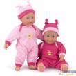Dolls World - Mia puha baba - 25 cm,  2 féle