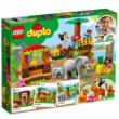 LEGO® DUPLO®: Trópusi sziget játékszett 10906
