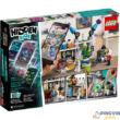 Lego® Hidden Side J.B. szellemlaborja 70418