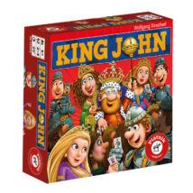 Piatnik - King John társasjáték