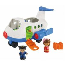 Fisher-Price - Fecsegő repcsi - Mattel