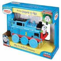Fisher-Price - Thomas: 2 az 1-ben Thomas és Percy mozdony - Mattel