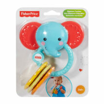 Fisher-Price - Elefánt rágóka - Mattel