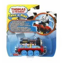 Fisher-Price - Thomas Take-n-Play: Thomas Special Edition - Mattel