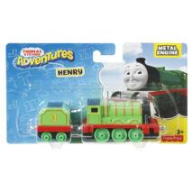 Fisher-Price - Thomas Adventures: Henry tologatható mozdony - Mattel