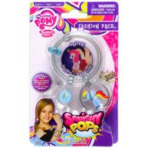 My Little Pony karkötő 3 féle