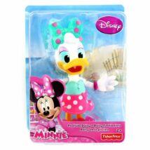 Fisher-Price - Daisy pöttyös szoknyás műanyag figura 15cm  - Mattel