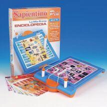 Clementoni - Sapientino Enciklopédia