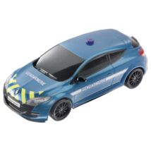 RC Renault Megane RS Gendarmerie távirányítós autó 1/14