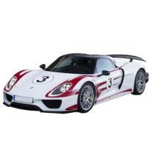 RC Porsche 918 Racing távirányítós autó 1/16 Motors