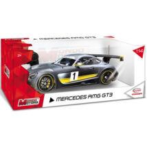 RC Mercedes AMG GT3 távirányítós autó 1/14 Motors