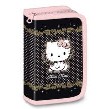 Hello Kitty Art tolltartó kihajtható füllel 20*13,5*4 cm - Ars Una