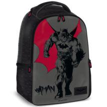 Batman nagy iskolatáska hátizsák szürke 32*44*18 cm - Ars Una