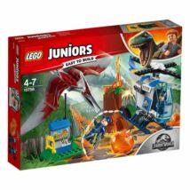 Lego Juniors Jurassic World Pteranodon szökése 10756