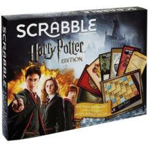 Scrabble Original Harry Potter angol nyelvű társasjáték - Mattel