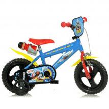 Thomas a gőzmozdony kerékpár 12-es méretben