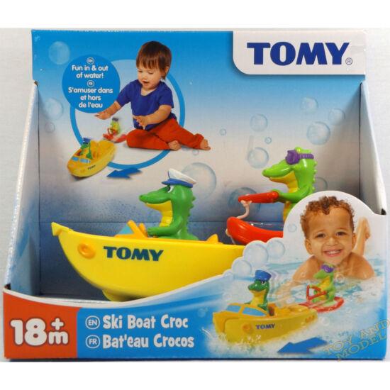 Tomy - Krokodil pancsi kaland