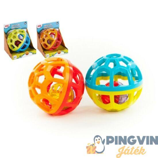 Little Hero - Bébi csörgő labda