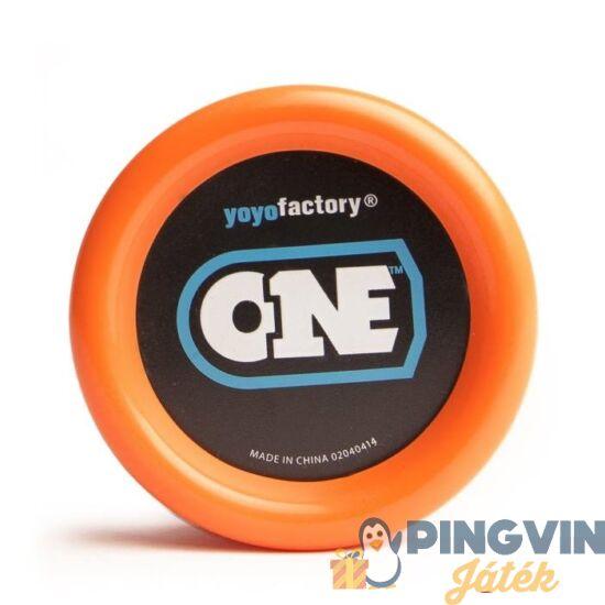 YoYo Factory One yoyo