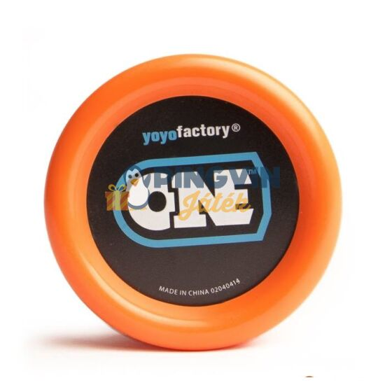 YoYo Factory One yoyo