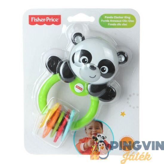 Fisher-Price - Panda rágóka - Mattel