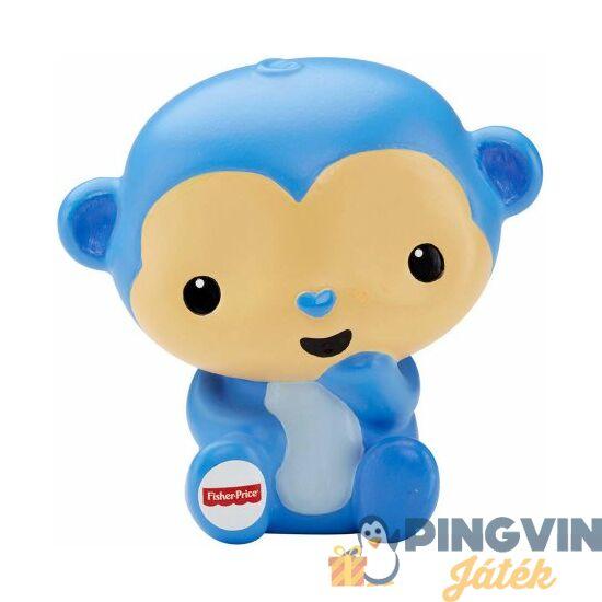 Fisher-Price - Esőerdős majmóca spriccelő pancsi pajti - Mattel
