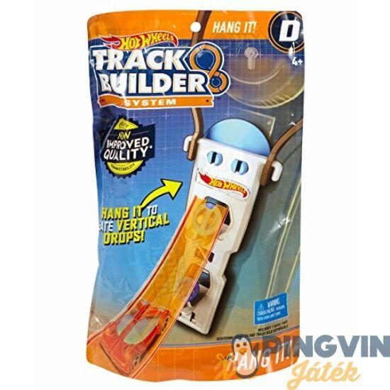 Hot Wheels - Akasztós pálya építő elem - Mattel