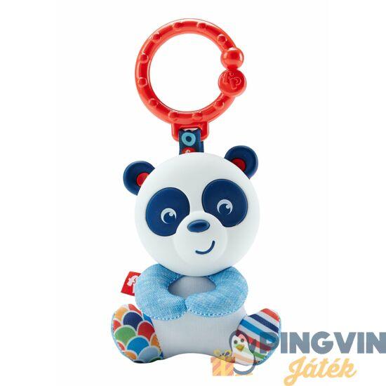 Fisher-Price - Panda csörgő - Mattel