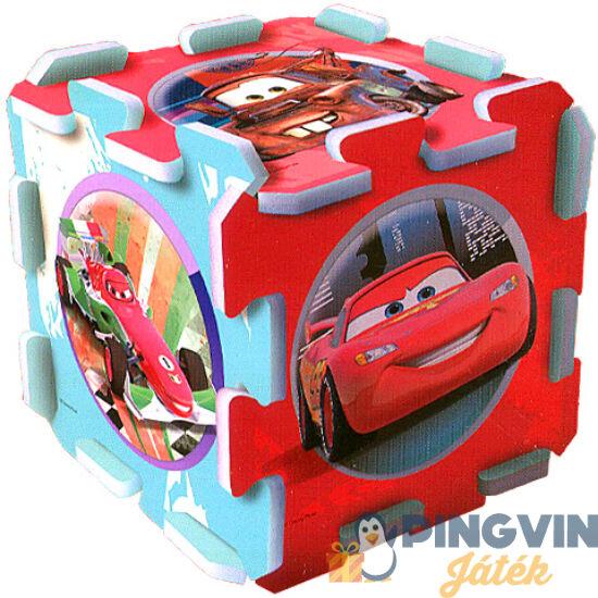 Trefl - Verdák szivacs puzzle 30*30 cm