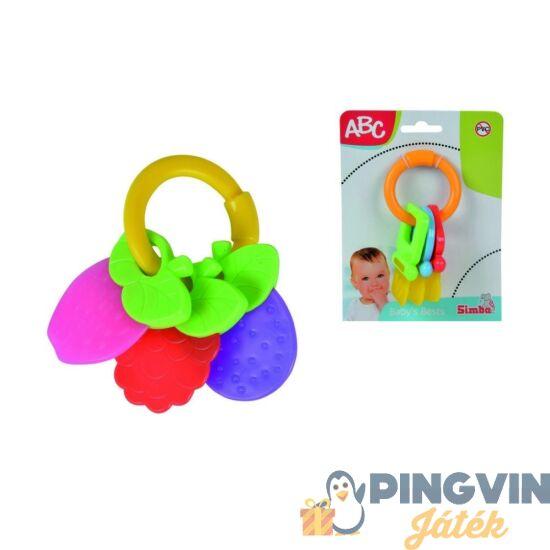 Simba ABC - Csörgő rágókával 2 féle