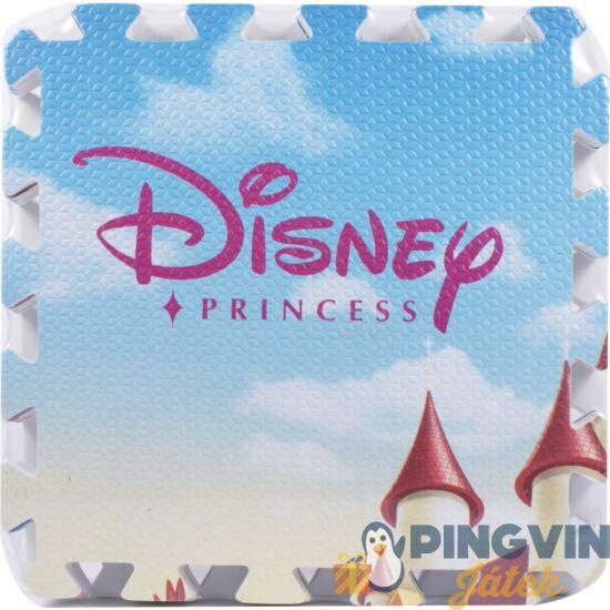 Disney - Hófehérke habszivacs szőnyeg 9 db
