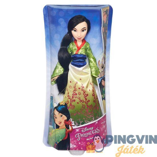 Disney Hercegnők: Mulan - Hasbro
