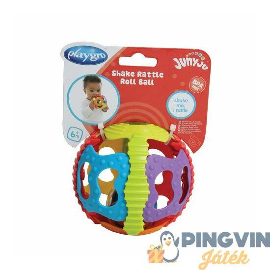 Playgro - Csörgőlabda