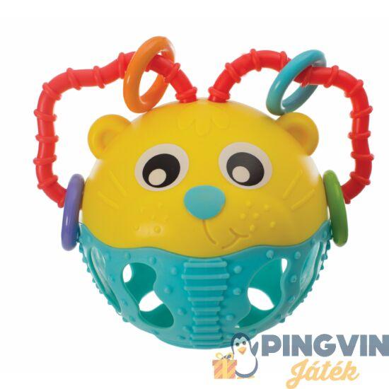 Playgro - Macis csörgőlabda
