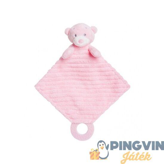 Aurora - Bonnie Maci csücsköző rágókával rózsaszín 60485