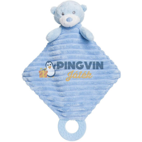 Aurora - Bonnie Maci csücsköző rágókával kék 60486
