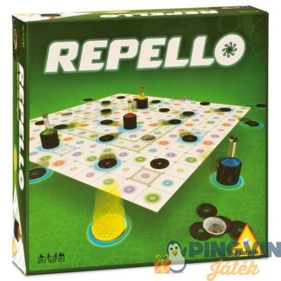 Piatnik - Repello társasjáték
