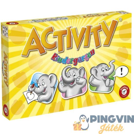 Piatnik - Activity Óvodásoknak társasjáték (716645)