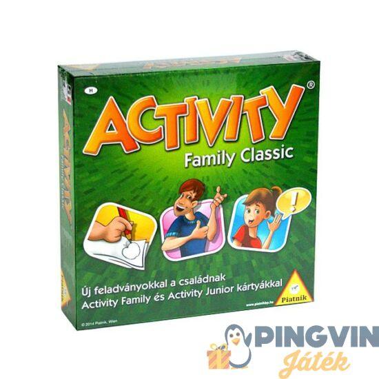 Piatnik - Activity Family classic társasjáték (710773)