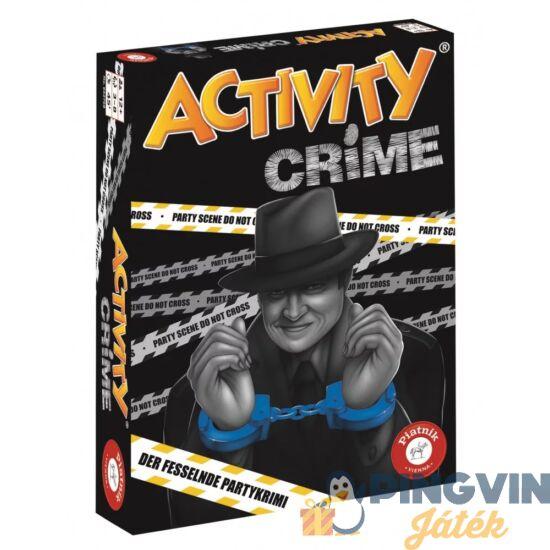 Piatnik - Activity Krimi társasjáték (718960)