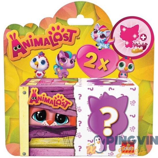 Animalost – Tekergők exkluzív csomag - Flair Toys