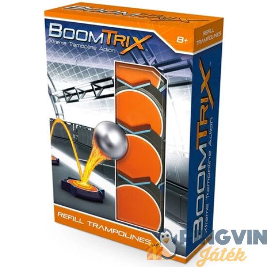 Flair Toys - Boomtrix Trambulin kiegészítő csomag (80637)