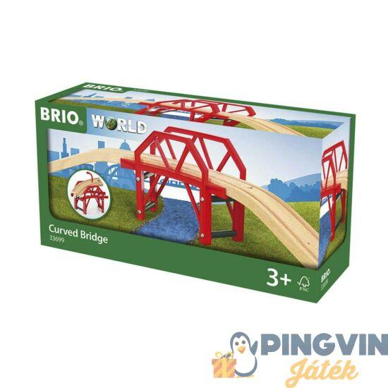 Brio - Íves híd 33699 (33699)