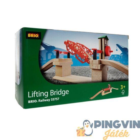 Brio Emelkedő híd 33757