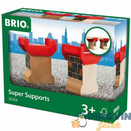 Brio Szuper domb 33254