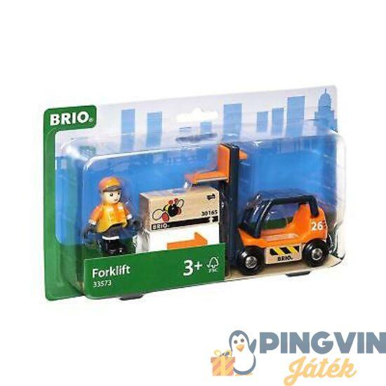 Brio - Targonca (33573)