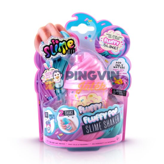 Canal Toys - Habslime Shaker 1 Db-Os