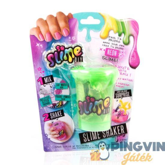 Slime Shaker 1 Db-Os, Lányos (Többféle) - Canal Toys