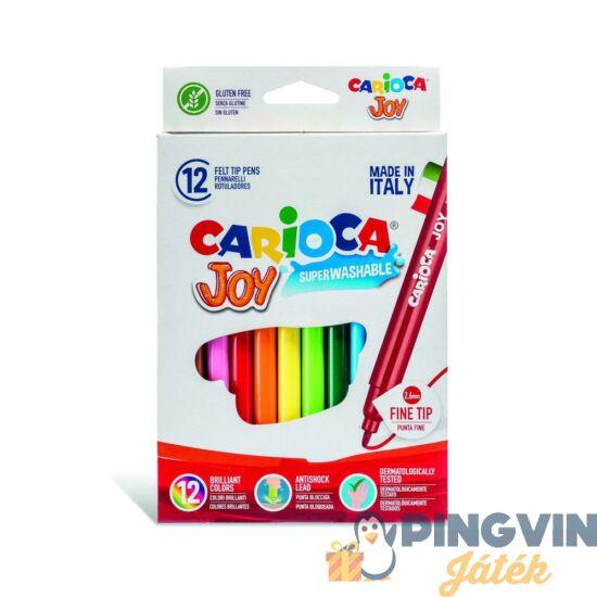 Carioca - Filctoll 12db (40531)